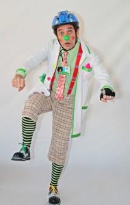 Dr. Pessoa