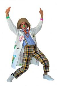 Dr. Mo