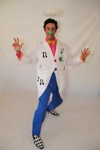 Dr. Alta-Mente
